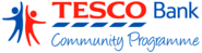 Tesco Bank Community Programme