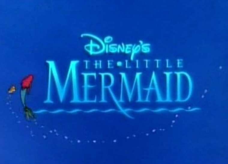 The Little Mermaid (TV series)