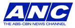 The ABS-CBN News Channel Logo