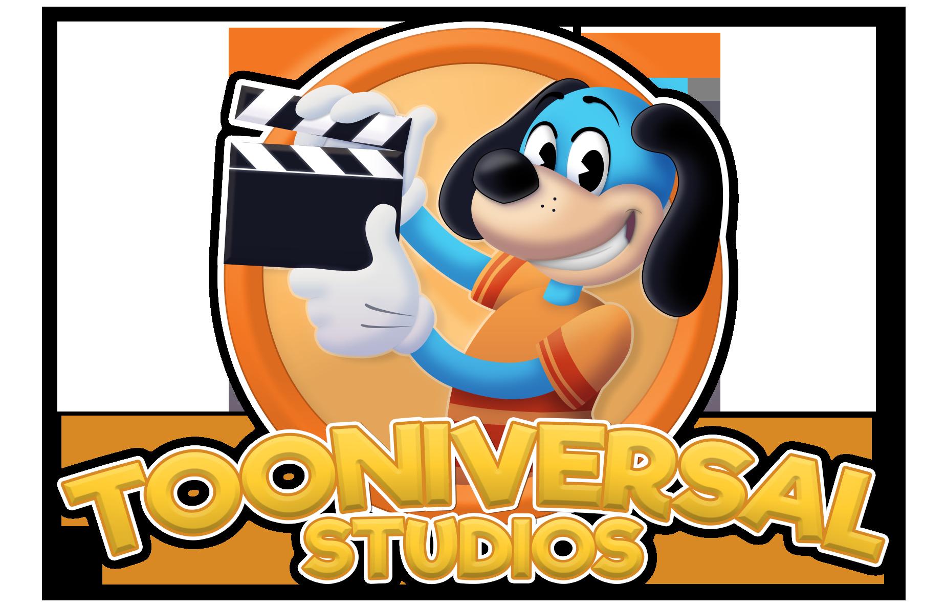 Toontown: Tooniversal Studios