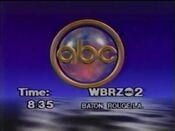 WBRZ 1986