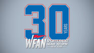 WFAN 30th Anniversary