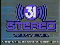 WMBD-TV 1989