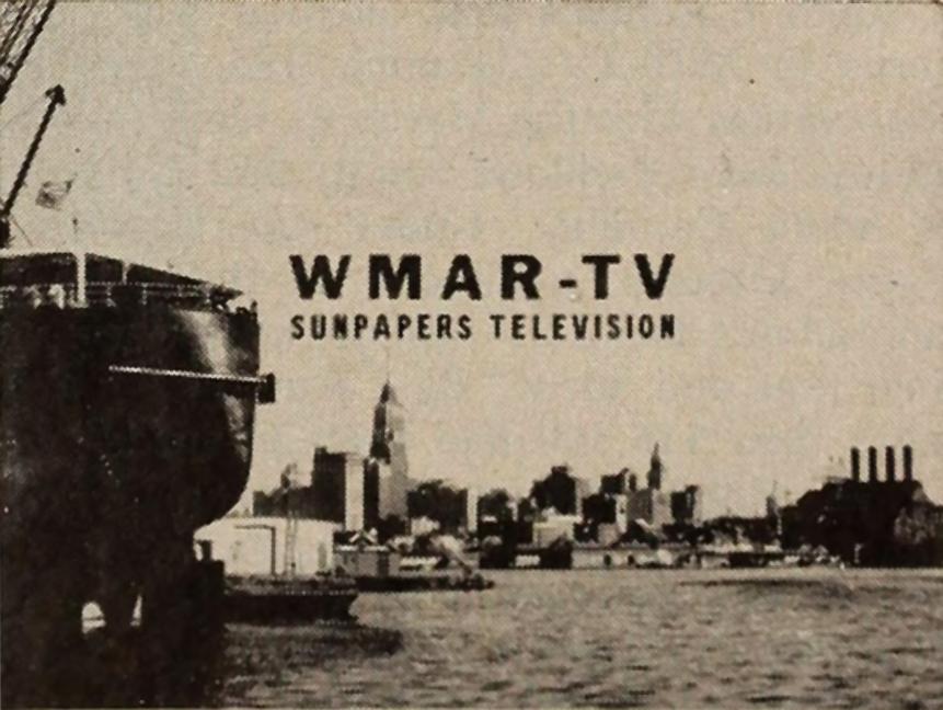 WMAR-TV