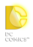 Yellow Lantern DC logo