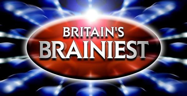 Britain's Brainiest
