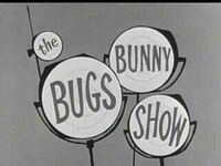 Bugs Bunny Show bw.jpg