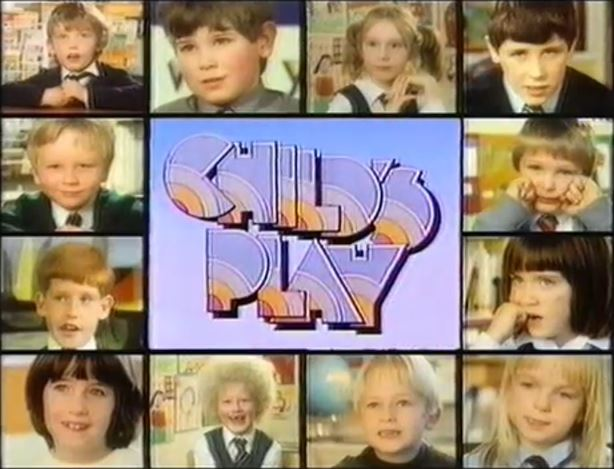 Child's Play (UK)