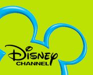 Disney Channel 2003 logo