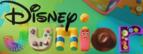 Disney Junior logo Block