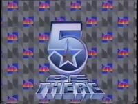 KXAS-TV - -Be There- - Fall Preview (1983) 8