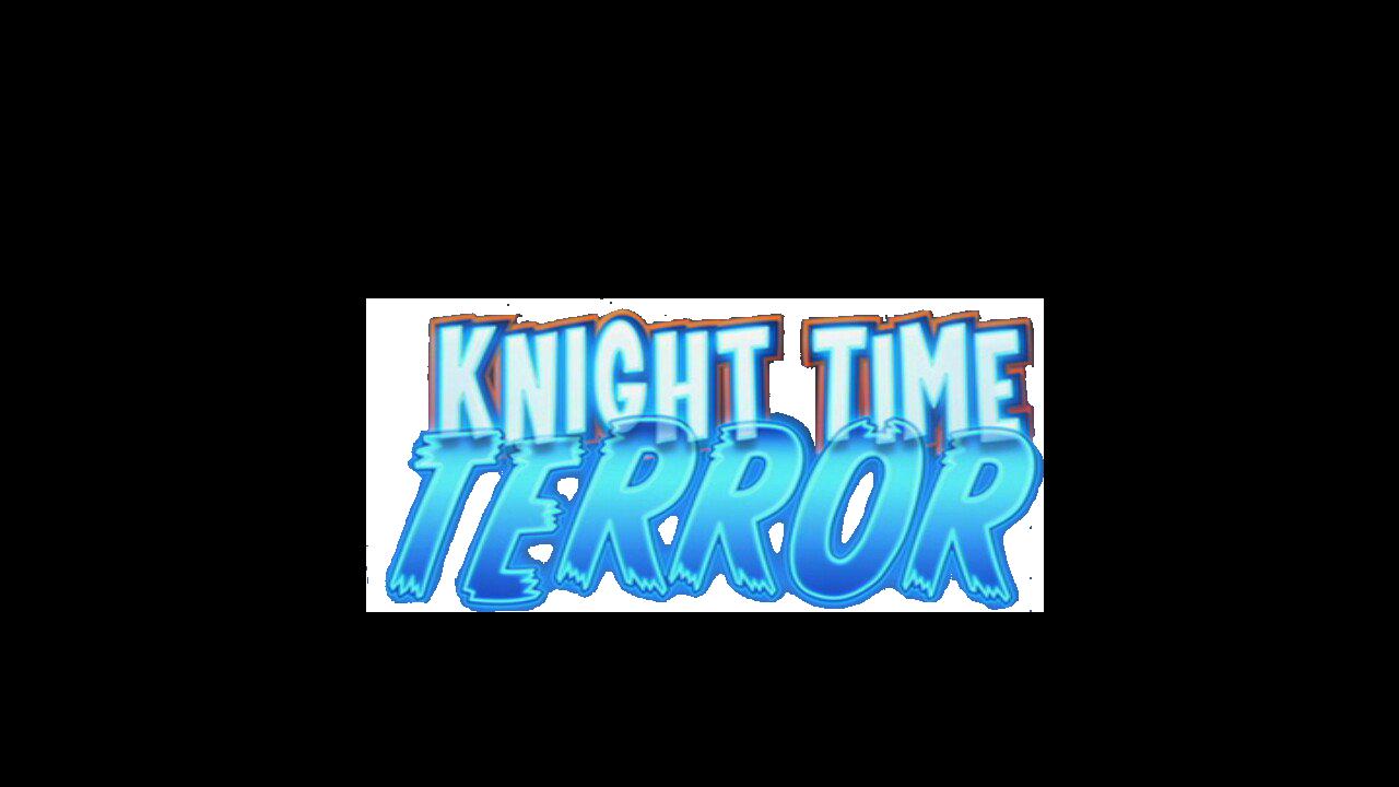 Scooby-Doo! Knight Time Terror