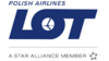 LOT Polish Airlines Logo (1976-present) (2)