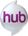 Logo-The Hub