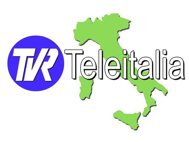 7 Gold TVR Teleitalia