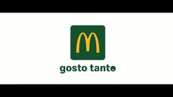 McDonalds Portugal Slogan 2