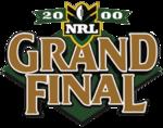 NRL Premiership Grand Final (2000)