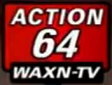WAXN-TV