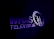 WHAS-TV 11 We've Got The Touch 1984