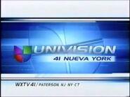 Wxtv univision 41 id 2001
