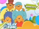 YTV Playtime/Promos