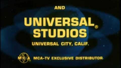 """""""And"""" Universal Television Logo (1973)"""