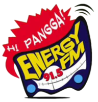 91.5 Energy FM Logo 2003.png