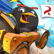 AngryBirdsGo!BombAppIcon