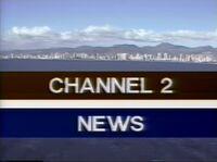 Channel 2 News (KHON-TV) 1988