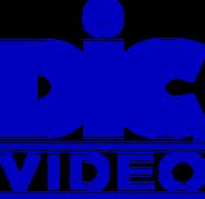 DIC Video (Blue)