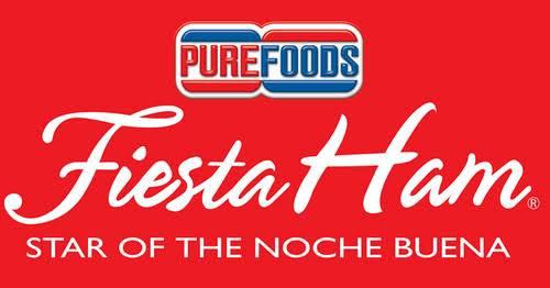 Purefoods Fiesta Ham