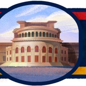 Google 25th Anniversary of Armenia's Independence.jpeg