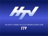 HTVCymruWalesProduction1989ITV