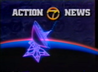 KSWO Action 7 News open 1992