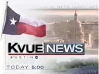 KVUE News at 5 2002 Open
