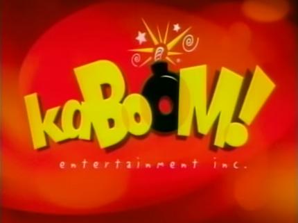 Kaboom Entertainment