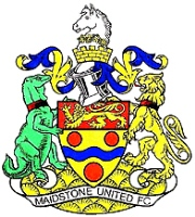 Maidstone United FC (old) logo.png