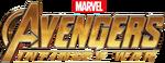 Marvel AvengersInfinityWar