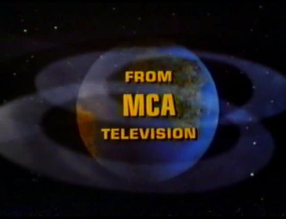 MCA Television Entertainment