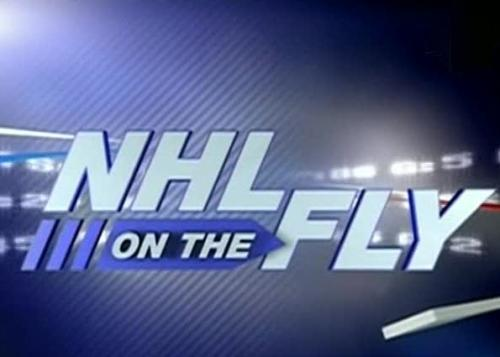 On the Fly (NHL Network)