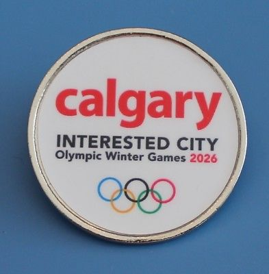 Calgary 2026