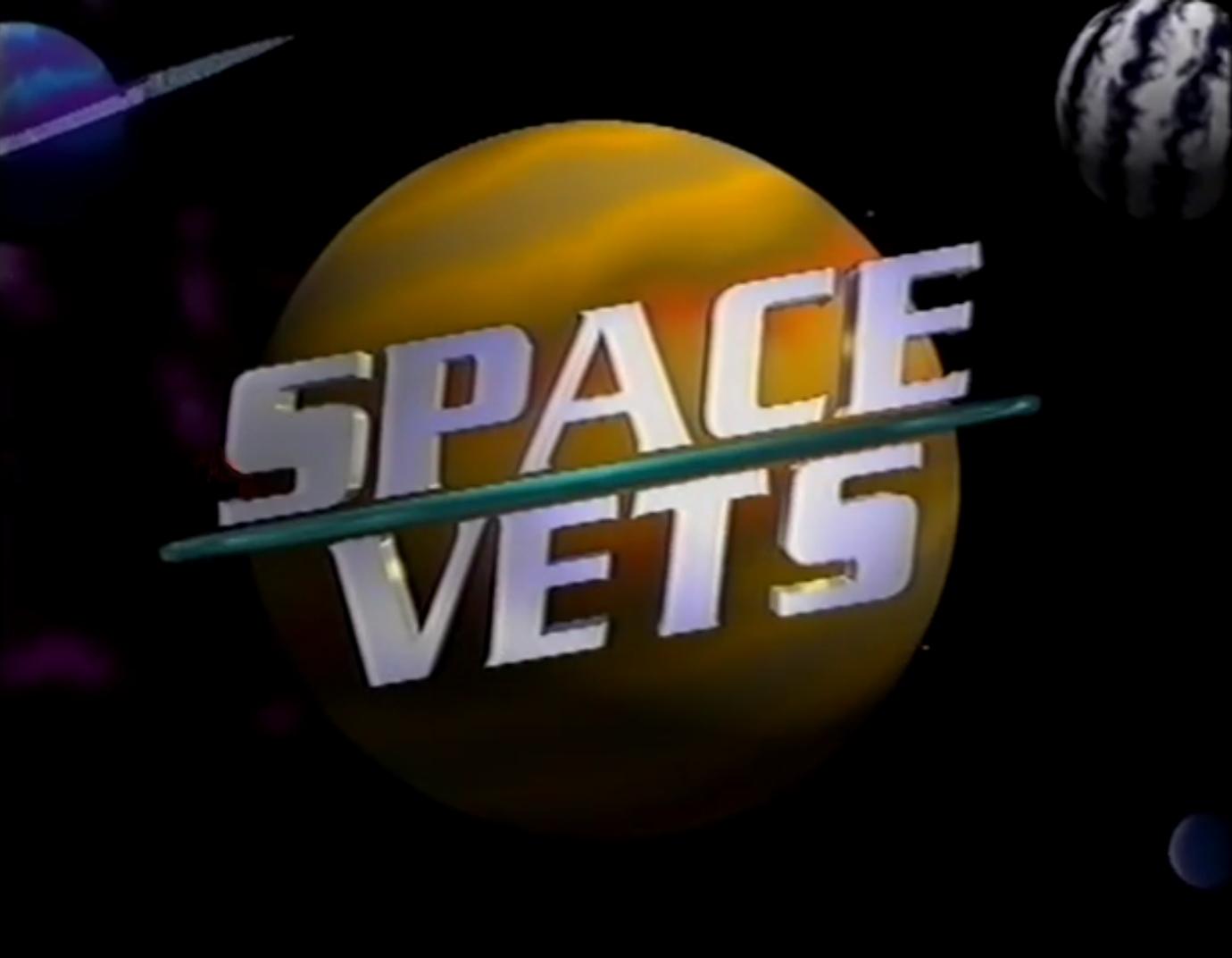 SpaceVets