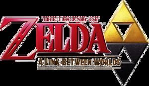 The Legend of Zelda - A Link Between Worlds (logo).png
