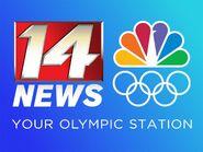 WFIE Olympics