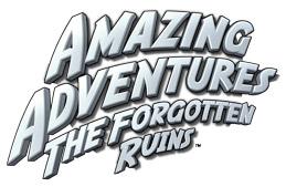 Amazing Adventures: The Forgotten Ruins