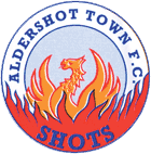 Aldershot Town FC logo (1992-2004).png