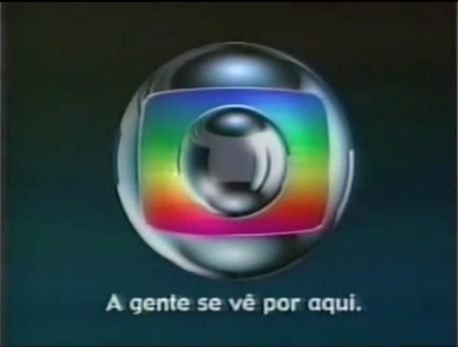Rede Globo/Slogan
