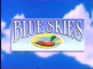 Blue Skies (1994)