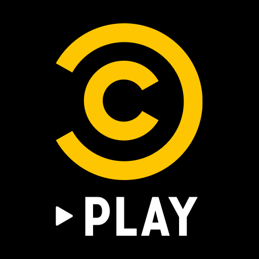 Comedy Central Play (Latin America)