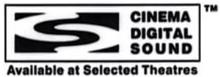 Cinema Digital Sound